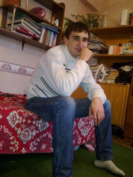 Илья Димов | Одесса