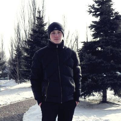 Дима Миронов, 2 января , Череповец, id190800472