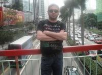 Акай Атаев, 25 января , Москва, id111025304