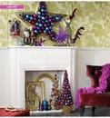 Как украсить дом на Новый Год для привлечения удачи.