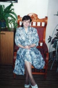 Елена Билык (колесникова), 3 марта 1965, Иркутск, id136961707