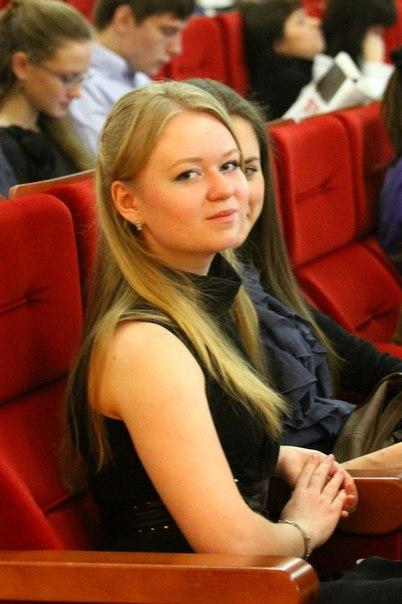 Annie Vo | Москва