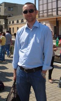 Олександр Гомон, 20 мая 1981, Тернополь, id64441451