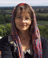 Amanda Kandlin, 5 января 1973, Москва, id74426274