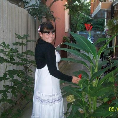 Анжелика Воробьева, 29 октября 1989, Орел, id126684213