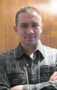 Евгений Чурилов, 29 ноября 1976, Кемерово, id54040832