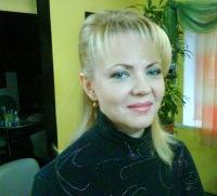 Наталья Шевчук, 25 февраля 1988, Кривой Рог, id107201513