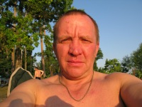 Олег Вилков, 5 апреля , Пенза, id108212330