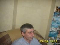 Валерий Иванов, 20 января 1976, Салехард, id118644789