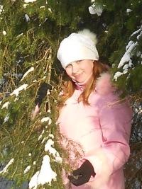 Юлия Лагунова-Притчинина, 7 апреля 1988, Нижний Новгород, id119895878