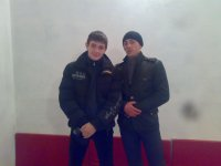 Заур Канаметов, 20 декабря , Нальчик, id12895762