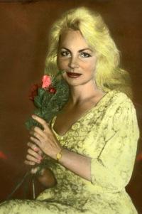 Ольга Мартынова, 25 октября 1995, Санкт-Петербург, id146628214