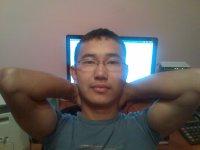 Adilbek_on7 Адиль, 18 октября 1990, Мурманск, id66331386