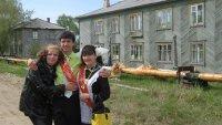 Анастасия Морозова, 21 октября , Тобольск, id88737899