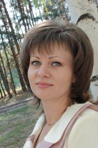 Оксана Пожарская (ермоленко), 21 июня , Волоконовка, id98412304