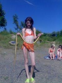 Светлана Антоненко, 16 сентября 1995, Торез, id99852598