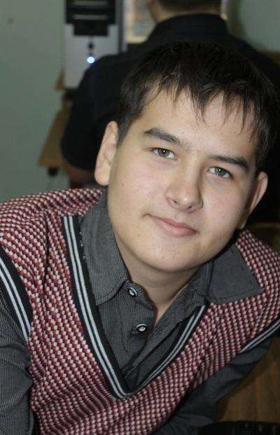 Артём Трошин, 4 июля , Москва, id28142053