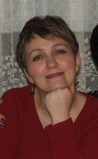 Лина Видусова, Самарканд