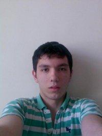 D jabrailov Gabib