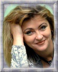 Наталия Солоневич