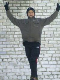 Александр Михайлов, 10 мая 1998, Челябинск, id140062773