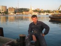 Ваня Храмых, Астрахань