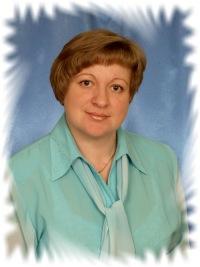 Марина Гольцова, 1 октября 1996, Старый Оскол, id166426626