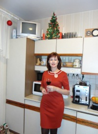 Лилия Лилия, 9 декабря , Санкт-Петербург, id23423772