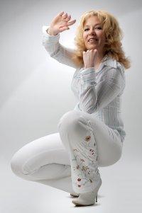 Светлана Сулоева, 15 июля , Нижний Новгород, id41337904