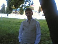 Денис Кулешов, 28 июля 1985, Могилев, id68238471