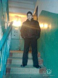 Давид Бабинян, 3 апреля , Дзержинск, id83744599