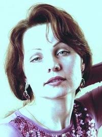 Алина Волкова, 5 февраля , Москва, id8467840