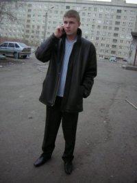 Степан Кырс, 2 октября 1987, Красноярск, id39002418