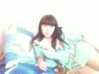 Елизавета Капустина, 8 мая , Барнаул, id98076647