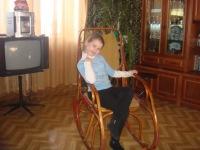 Кристина Короткова, 23 февраля 1982, Тольятти, id129714840