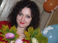 Наталья Трефилова, 28 ноября , Москва, id132275728