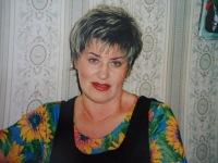 Галина Брянцева, 12 мая 1955, Тимашевск, id132545211