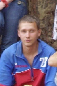 Сергей Павленин, 26 ноября 1984, Москва, id50089115