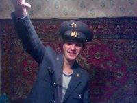 Grang Carlos, 20 июня 1991, Мурманск, id87231218