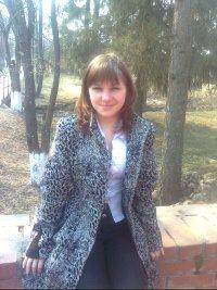 Faina Puzanova, 1 августа 1996, Новосибирск, id122977441