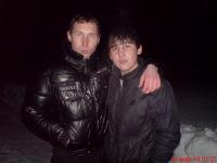 Роберт Семенов, 11 марта 1992, Казань, id132272761