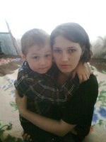 Оксана Троценко, 8 августа 1984, Кромы, id137828379