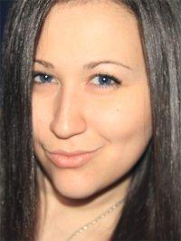 Анна Морган, 19 октября , Санкт-Петербург, id272147