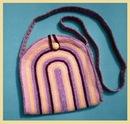 Нитки очень подходящие для сумок в плане изнашиваемости.