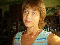 Ольга Никулина, 13 сентября 1969, Екатеринбург, id32904662