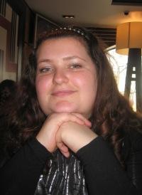 Nastia Shevcova, 25 декабря 1998, Золотоноша, id91799448