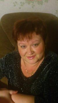 Наталья Грызлова-Чвирова, 10 сентября 1961, Москва, id160906210
