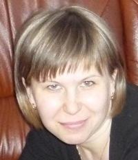 Надежда Новоселова, 21 ноября , Йошкар-Ола, id16686771
