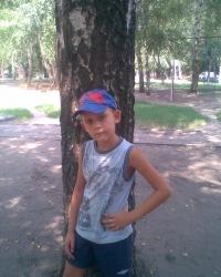 Саша Белоус, 2 августа , Харьков, id89646559