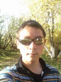 Денис Муллаханов, 23 марта 1992, Пермь, id92110580